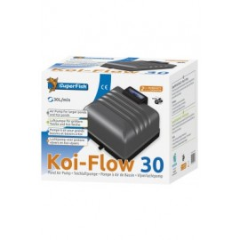 POMPE A AIR SUPERFISH KOI-FLOW 30