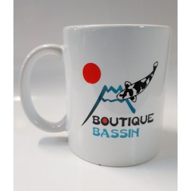 MUG BOUTIQUE BASSIN