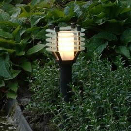 Borne d'éclairage LARIX GARDEN LIGHTS