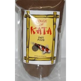 BABY FOOD HOUSE OF KATA Nourriture pour Koï tosai